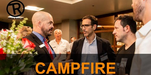 Campfire Entrepreneur Networking: Tech Ranch and Duo Works Austin