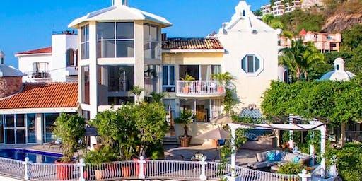 Puerto Vallarta Yoga & Tea Retreat