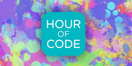Hour of Code!  tickets