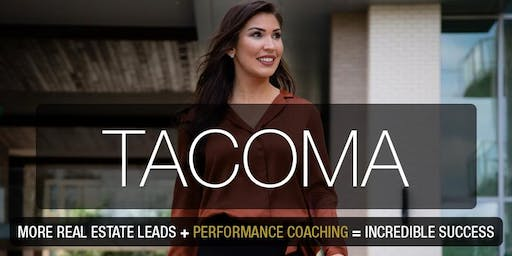 Real Estate Leads + Coaching = Success!