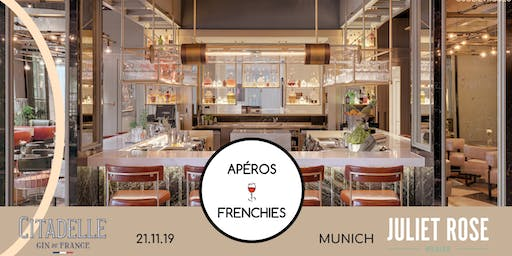 Apéros Frenchies Afterwork - Munich