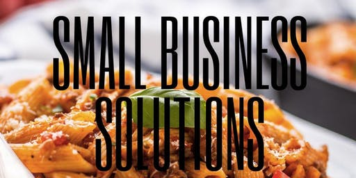 Aflac Presents: Small Business Solutions
