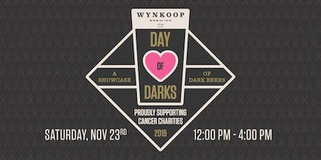 Wynkoop's Day of Darks tickets