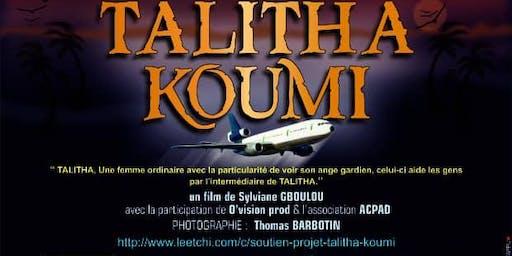 TALITHA KOUMI de Sylvianne Gboulou