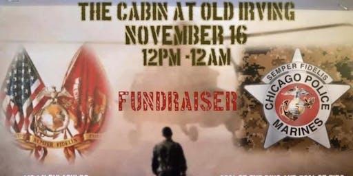 Chicago Police Marines Fundraiser