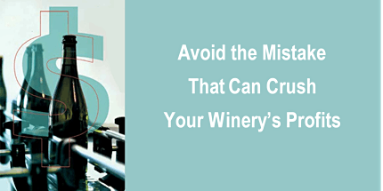 Winery Costing and Taxation Demystified