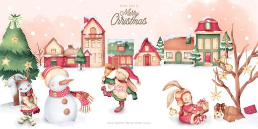 Christmas Stop 'n Shop
