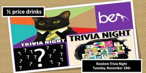 Classic Trivia Night