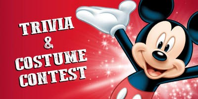 Disney Trivia & Costume Contest at Q Bar | Glendale Heights