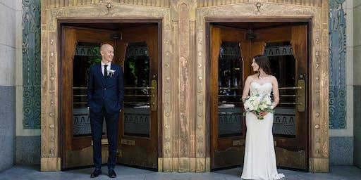 12th Annual Richmond Boutique Wedding Show - A Wedding Affair