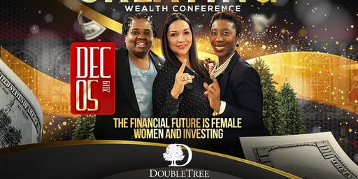 Women Creating  Wealth