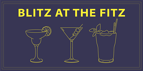 Blitz at The Fitz tickets