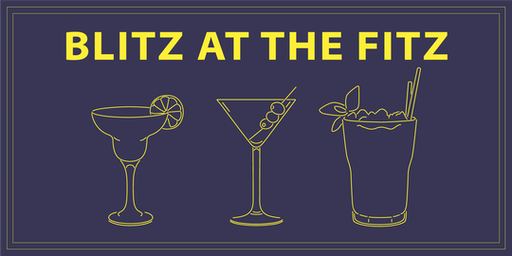 Blitz at The Fitz