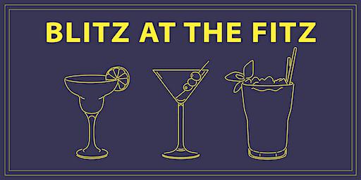 Blitz at The Fitz
