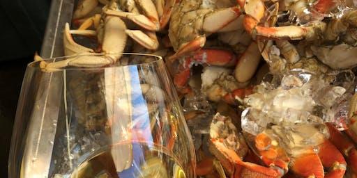 15th Annual Kendall-Jackson Chardonnay & Crab Feast