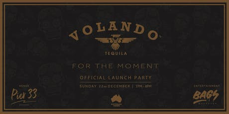 Volando Tequila Official Launch Party tickets