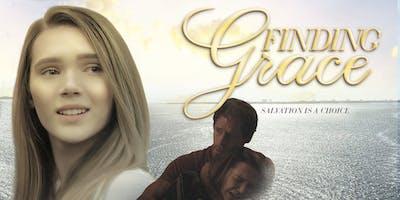 Finding Grace Premiere