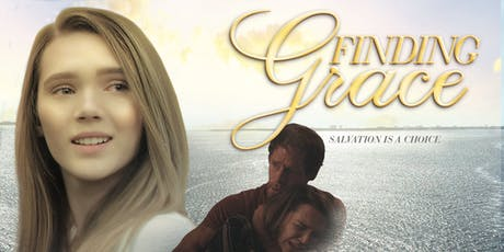 Finding Grace Premiere tickets