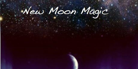 New Moon Intention Setting & Cacao Ceremony tickets