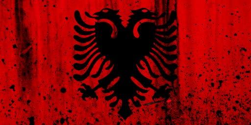 Albanian Club Nights