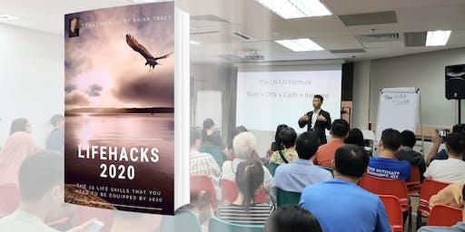 """LifeHacks 2020"" Book Launch"