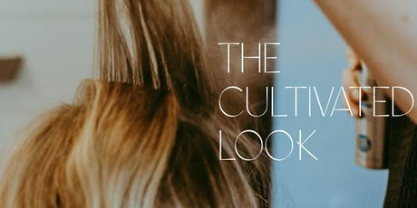 The Cultivated Look tickets