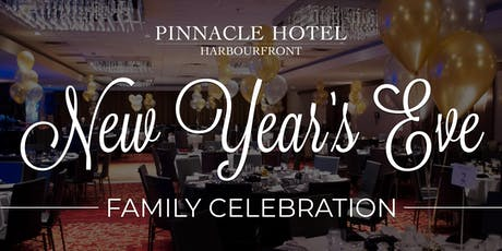 New Year's Eve 2019 Family Party tickets