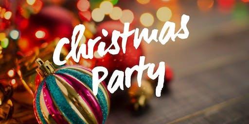 CD East High C/O 2007 & 2008 Christmas Party
