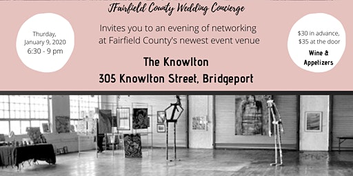 Bridal Professionals Networking Party at The Knowlton
