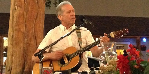 Brian Peterman acoustic at Alcantara Vineyards & Winery