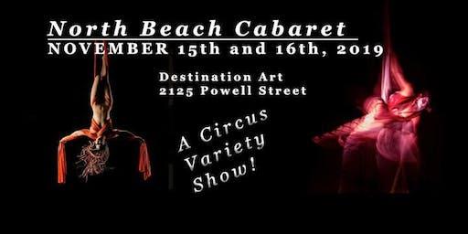 North Beach Cabaret