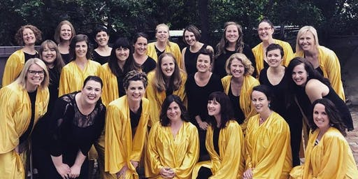 Community Choir Showcase - Castlemaine Library