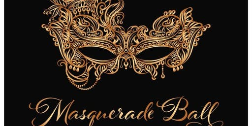 Lasalle's Birthday Masquerade Ball