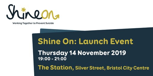 Shine On: Campaign Launch Event