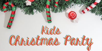 Kids' Christmas Party 2019