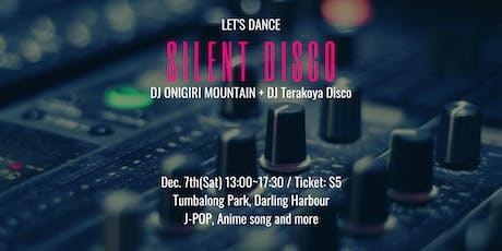 Silent Disco at Matsuri Festival Sydney tickets