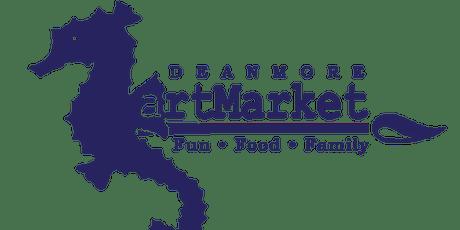 artMarket@deanmore tickets
