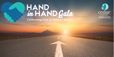 Hand-in-Hand Gala tickets
