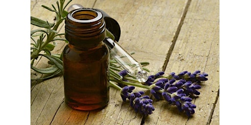 Create Your Own Fragrance! Perfume Making Class (03-07-2020 starts at 2:00 PM)
