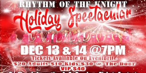 Uniondale Show Choir Holiday Spectacular