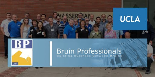 Bruin Professionals Pasadena - Lunch Meeting