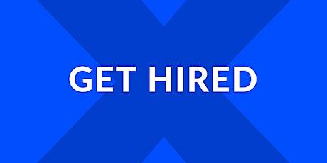 Richmond Job Fair - August 5, 2020 tickets