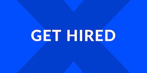 Richmond Job Fair - August 5, 2020