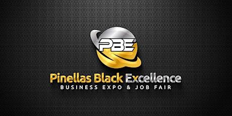 Pinellas Black Excellence Expo & Job Fair tickets