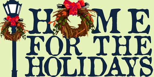 "Home Buyer's Workshop - ""Home for the Holidays"""
