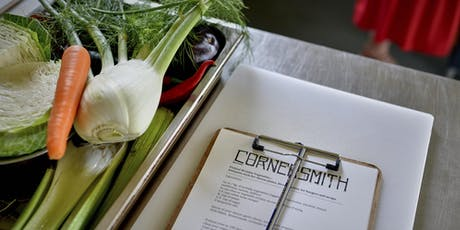 A Sustainable Kitchen with Cornersmith tickets