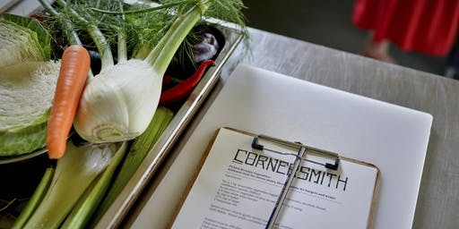 A Sustainable Kitchen with Cornersmith