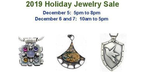 2019 Holiday Jewelry Sale