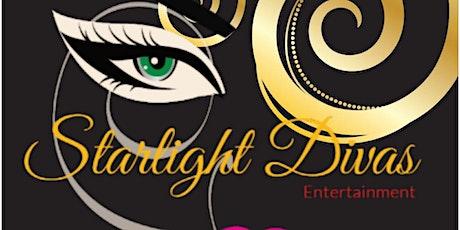 Starlight Divas Entertainment tickets
