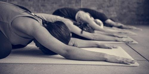 Deep Release Yoga and Thai Massage